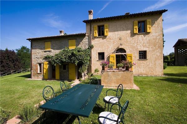 7 bedroom Villa in Brisighella, Emilia Romagna, Italy : ref 2301966 - Image 1 - Brisighella - rentals