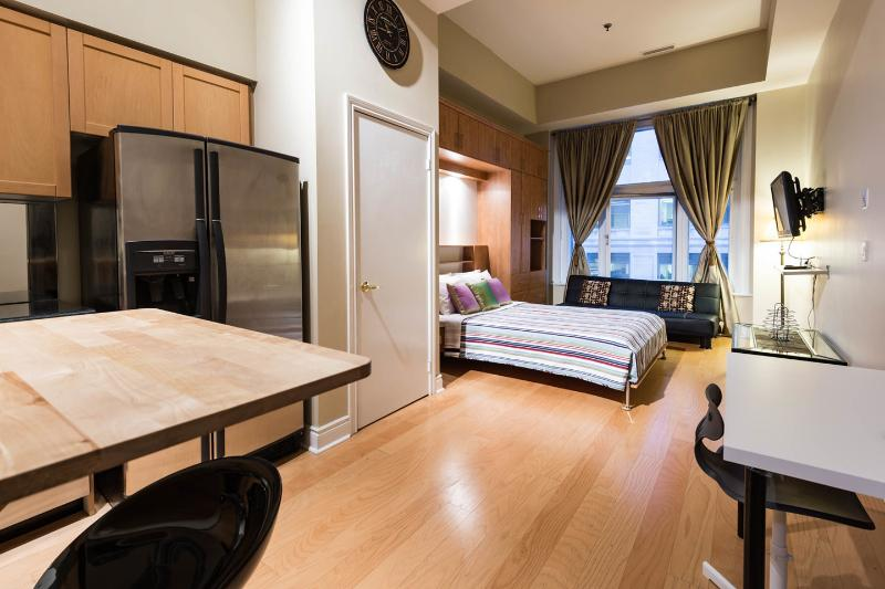 Kitchen - Suite in the Financial District (Downtown) - Toronto - rentals