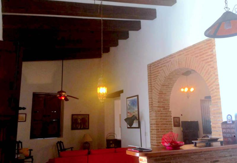 Beautiful Colonial House in Touristic Zone. - Image 1 - Santo Domingo - rentals