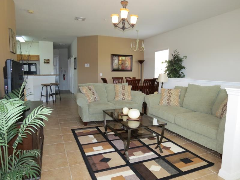 Oakwater Townhome Close To Disney - Image 1 - Kissimmee - rentals