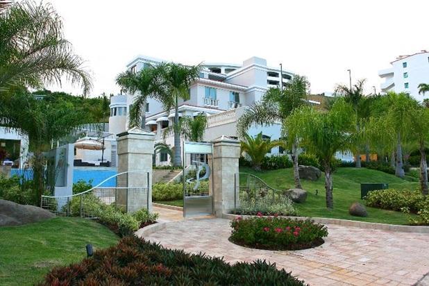 Largest Luxury Mansion In PR, Inside the Wyndham Grand Resort - Image 1 - Utuado - rentals