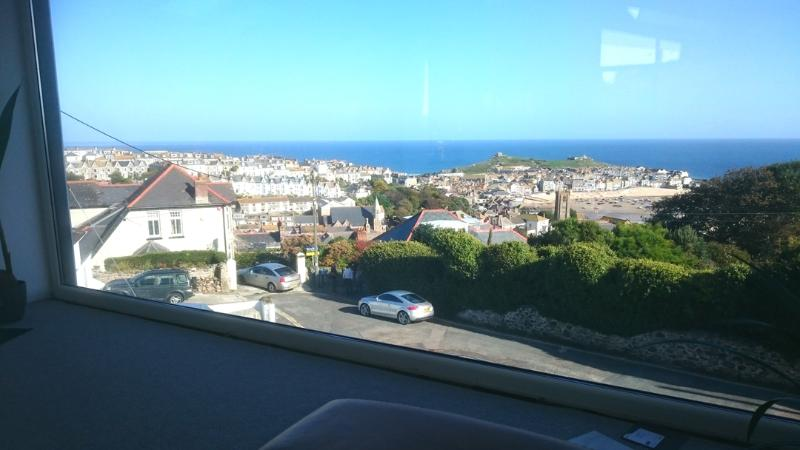 Chynalls - St Ives, Brand New 4 Bed Detached House - Image 1 - Saint Ives - rentals