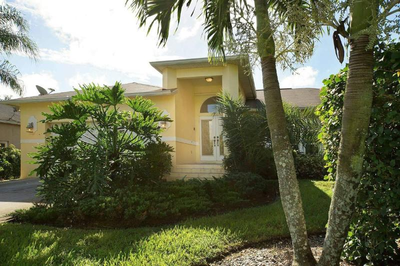 White Sands - Image 1 - Fort Myers - rentals
