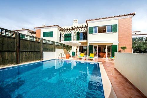 Villa Fonte 5 - Image 1 - Algarve - rentals