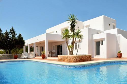 Villa Punta Galera - Image 1 - Ibiza - rentals