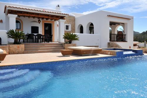 Villa Almond - Image 1 - Ibiza - rentals