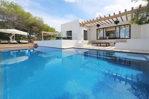 Villa Guru - Image 1 - Ibiza - rentals