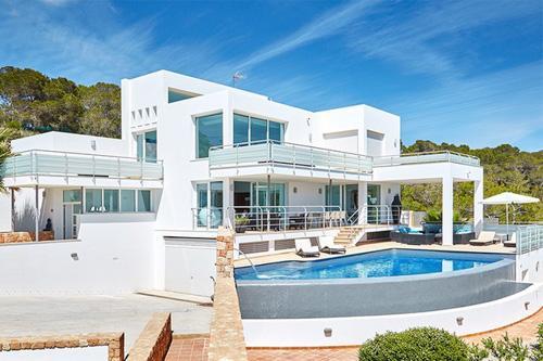 Villa Coral - Image 1 - Ibiza - rentals
