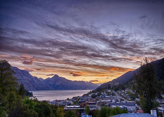 Lakeview 1 Apartment - Image 1 - Queenstown - rentals