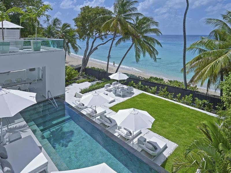 - Footprints Barbados - Saint James - rentals