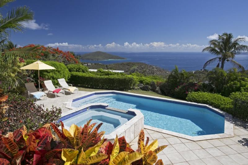 - Villa Gardenia - STT - North Side - rentals