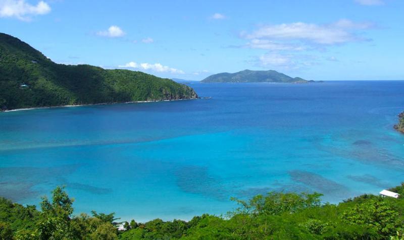 - The Refuge - Tortola - rentals