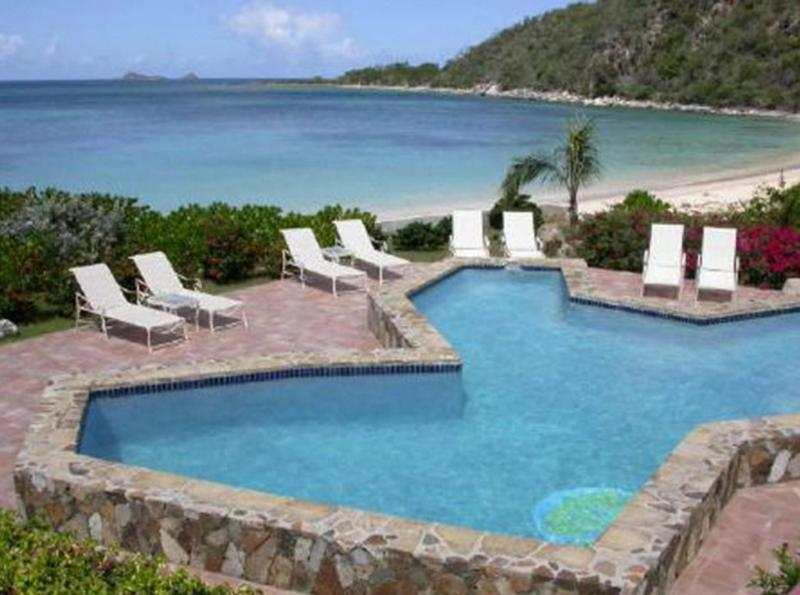 - Sand Castle - VGO - Virgin Gorda - rentals