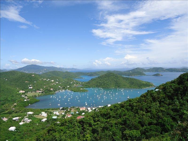 - Almost Heaven - STJ - Coral Bay - rentals