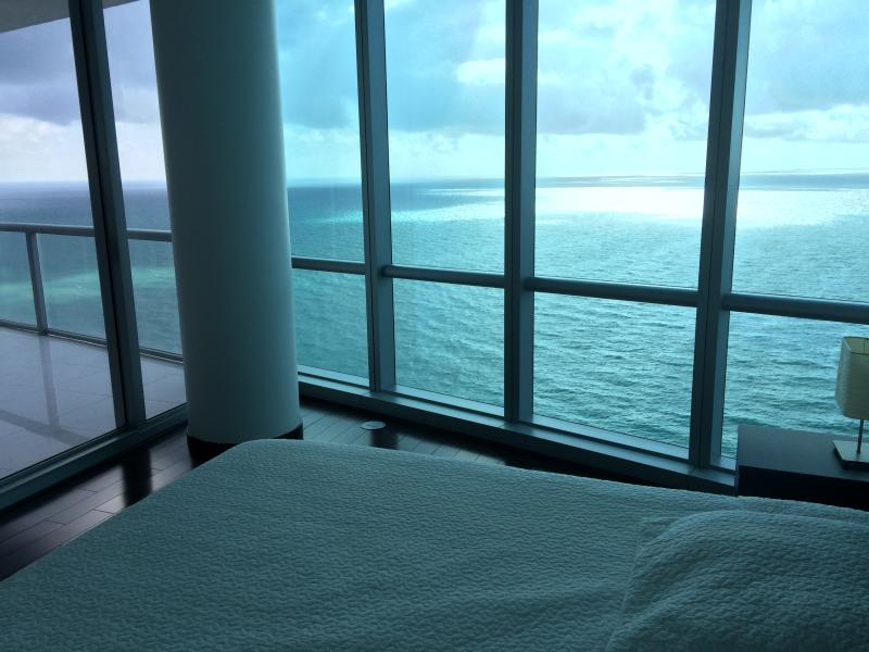 BEST IN SUNNY ISLES - BEACHFRONT 36TH FLOOR - Image 1 - Sunny Isles Beach - rentals