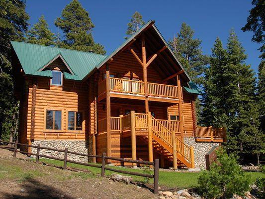 Tahoe Mountain Lodge - Image 1 - South Lake Tahoe - rentals