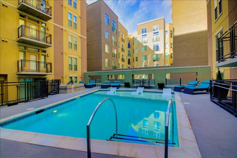 Stay Alfred Modern 2-Bedroom a Block from Coors Field TW2 - Image 1 - Denver - rentals