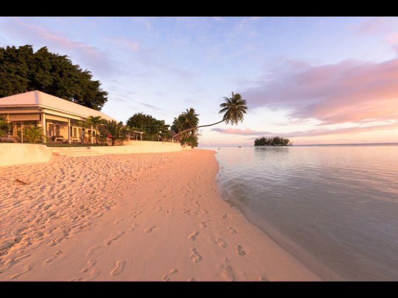 Moorea Beach Villa - Moorea - Image 1 - Haapiti - rentals