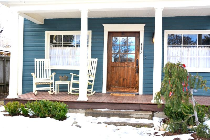Peace of Mine - Image 1 - Red Lodge - rentals