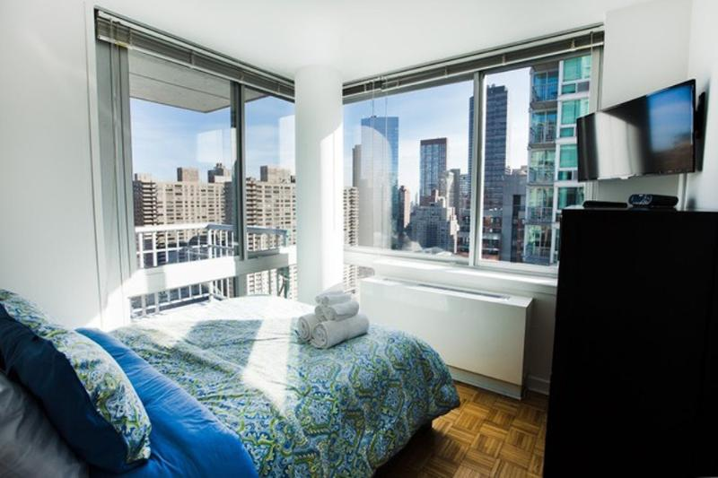 AMAZING 2 BEDROOM NEW YORK APARTMENT - Image 1 - New York City - rentals
