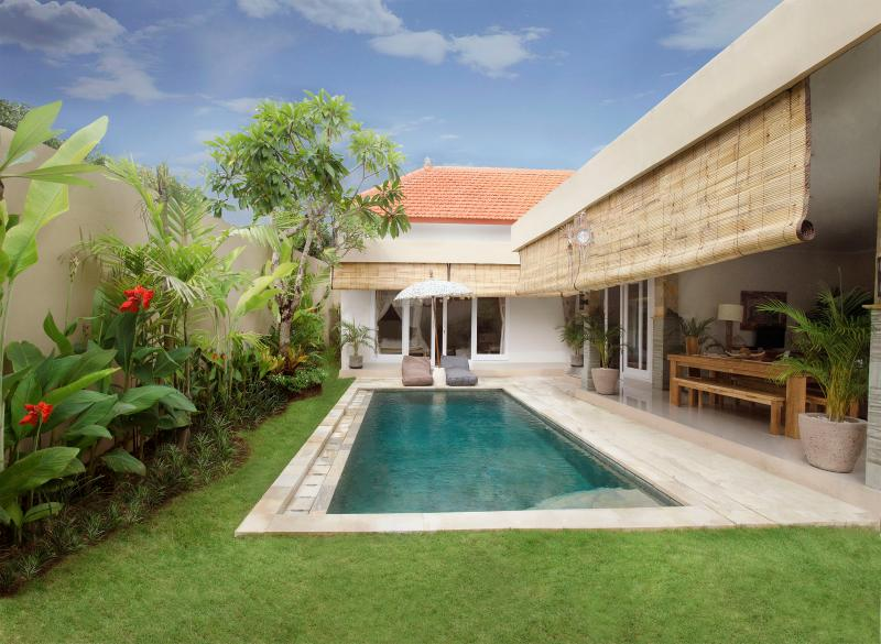 Villa Melati By BALI VILLAS RUS - GOOD PRICE FOR VILLA CLOSE TO THE BEACH - Image 1 - Seminyak - rentals