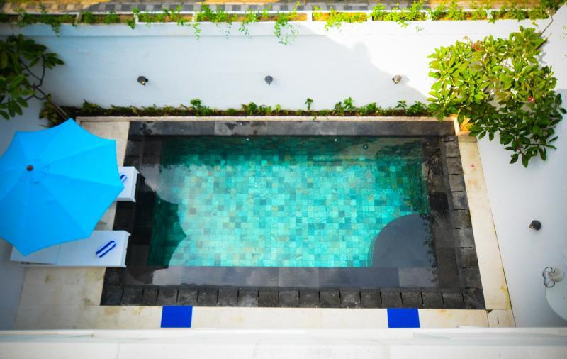 Villa Yumi, 4BR, Kerobokan U$D 120 per night. - Image 1 - Kuta - rentals
