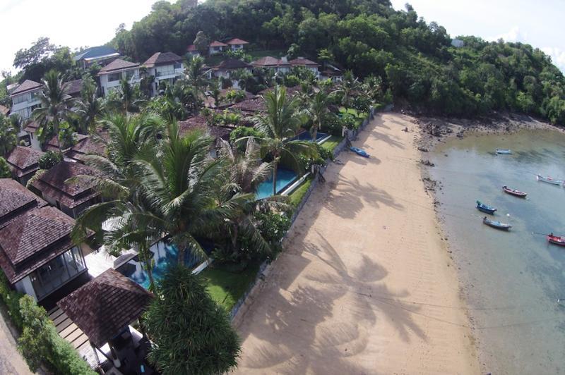 Samui Island Villas - Villa 68 (2 Bedroom Option) - Image 1 - Bophut - rentals