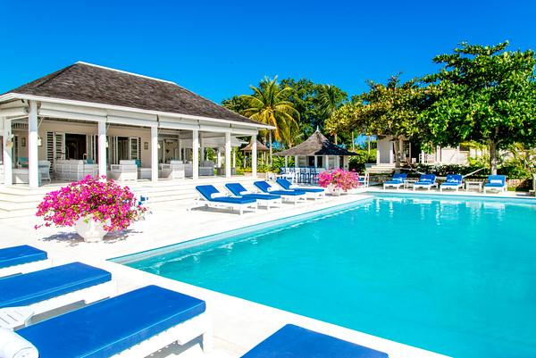 Heated Pool & Hot Tub, Chef & Butler, Great for Families & Couples, Resort Amenities - Image 1 - Montego Bay - rentals
