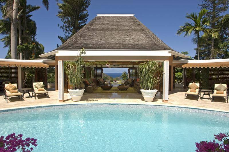 Coo Yah at the Tryall Club - Ideal for Couples and Families, Beautiful Pool and Beach - Image 1 - Montego Bay - rentals