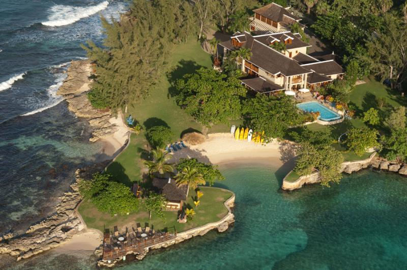 Stunning 7 Bedroom Villa with Private Pool & Terrace in Discovery Bay - Image 1 - Discovery Bay - rentals