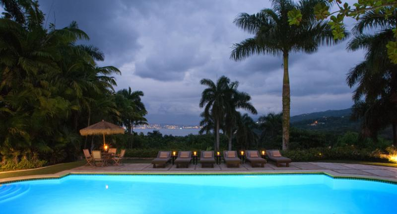 7 Acre Estate, Cook & Butler, Heated Pool, Ideal for Couples & Families, Round Hill Member - Image 1 - Montego Bay - rentals