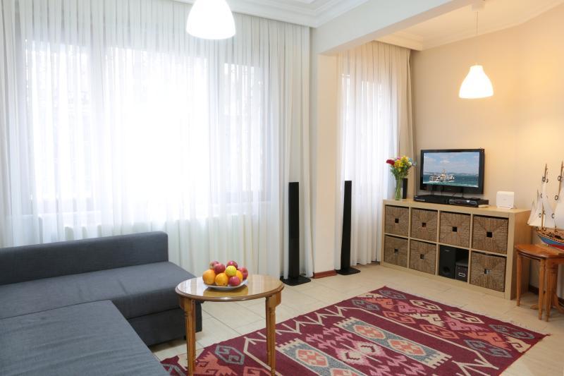 Sultanahmet - Istanbul, 1 BR Apt Next 2d Center - Image 1 - Istanbul - rentals