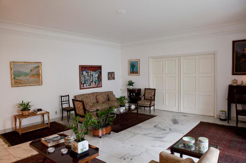 SPACIOUS HOME NEAR IPANEMA BEACH - Image 1 - Rio de Janeiro - rentals