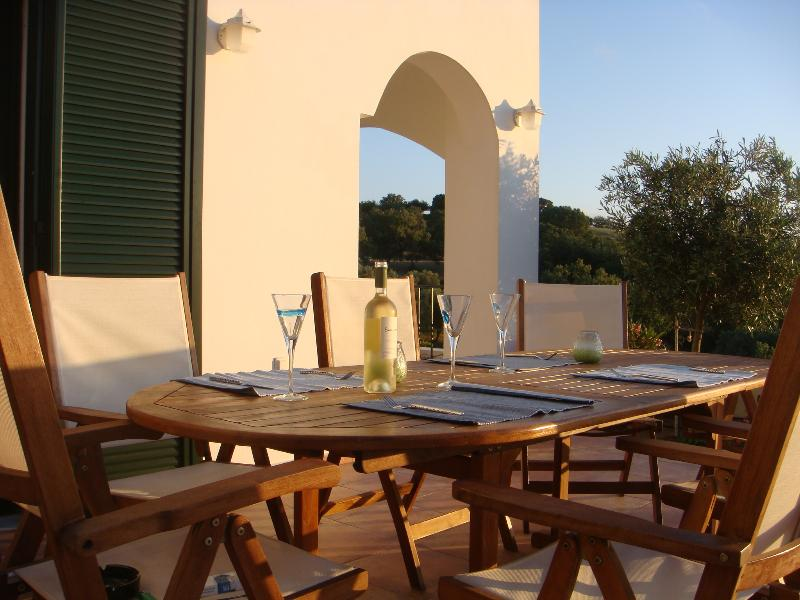 Anemos Villa-enjoy a relaxing and rural experience - Image 1 - Rethymnon - rentals