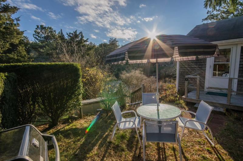 Studio 2 at Nauset Beach - Studio 2 in Holly Tree Cottages at Nauset Beach - Orleans - rentals