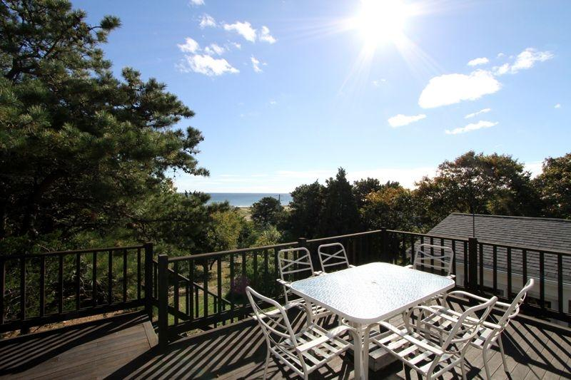 Nauset Beach is just steps away! - REVORL 109142 - Orleans - rentals