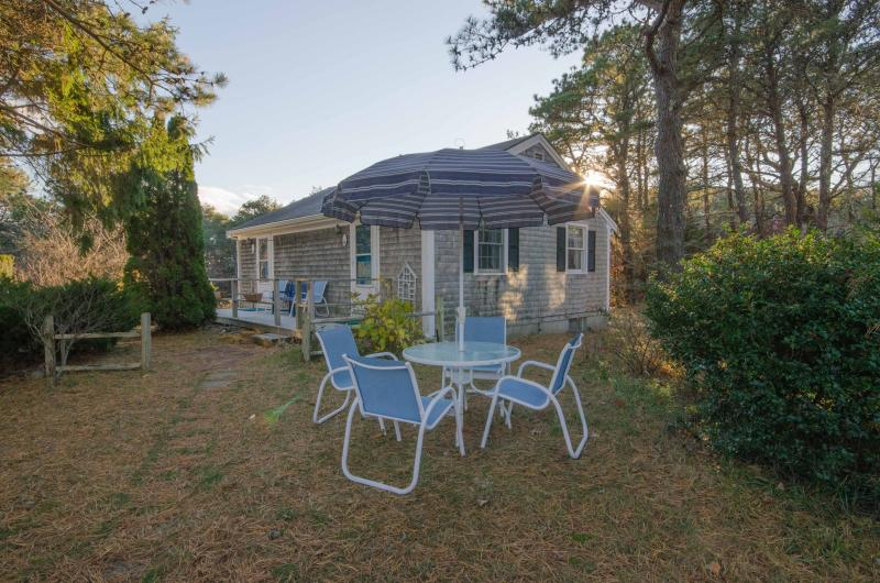 Studio Apartment at Nauset Beach - Studio in Holly Tree Cottages at Nauset Beach - Orleans - rentals
