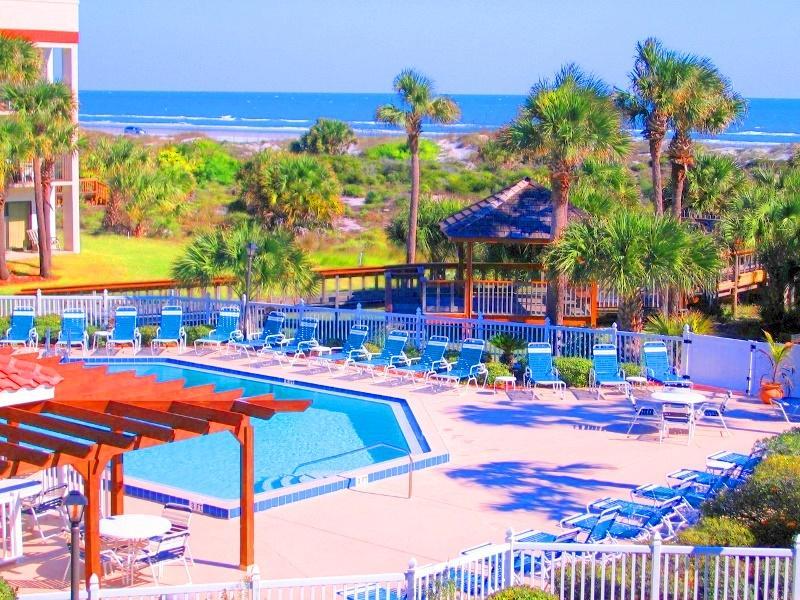Best BEACH Summer Rates-Pools, WIFI, Ocean Village - Image 1 - Saint Augustine - rentals