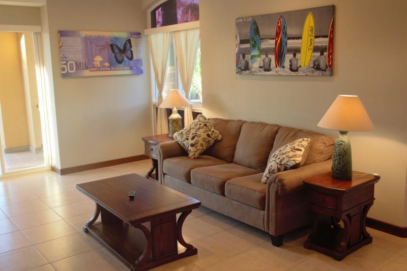 Your Great Room - Nicest 1-Bedroom in Langosta/Tamarindo - Tamarindo - rentals