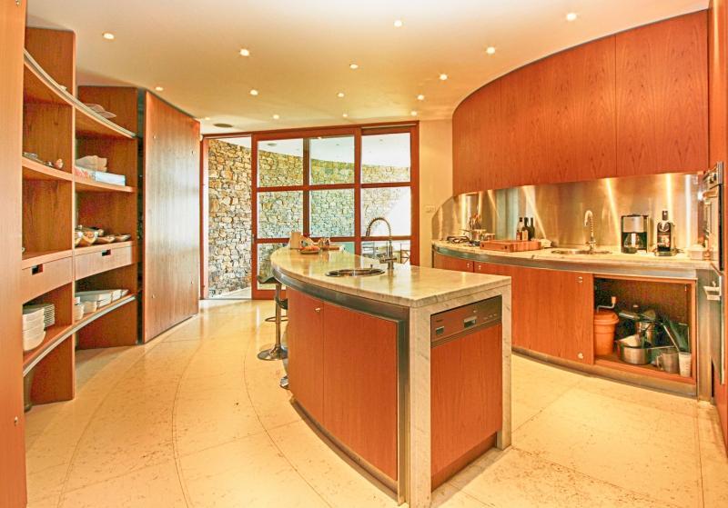 Luxury Villa Rental in on the Cote d'Azur Le Lavandou  - Villa Faviere - Image 1 - Le Lavandou - rentals