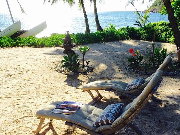 Tali Beach House - Oak Beach - Image 1 - Oak Beach - rentals