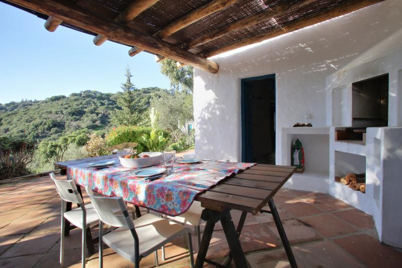 Beautiful historic Spanish country house - Image 1 - Casares - rentals