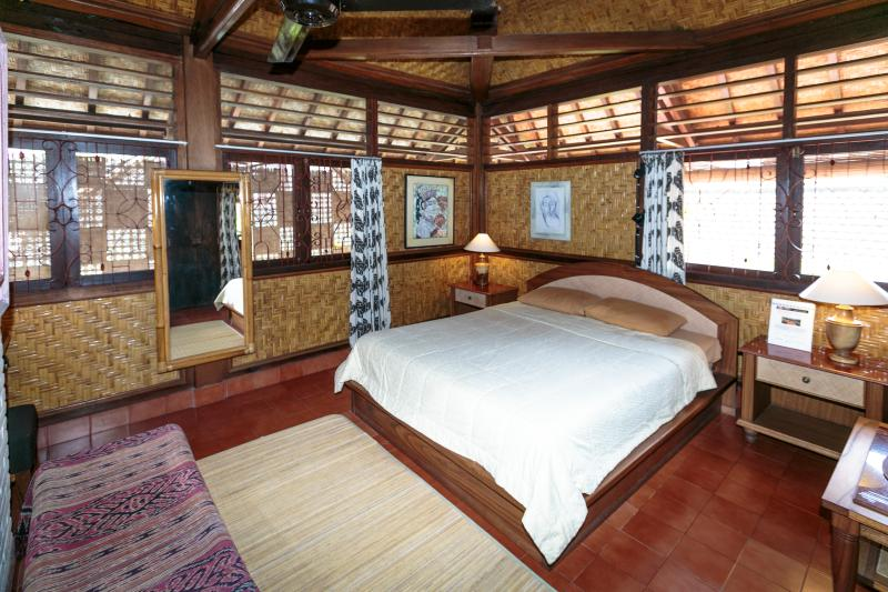 Bedroom, The Suite, Murni's Houses, Ubud, Bali - Murni's Houses and Spa, Ubud, Bali - The Suite - Ubud - rentals