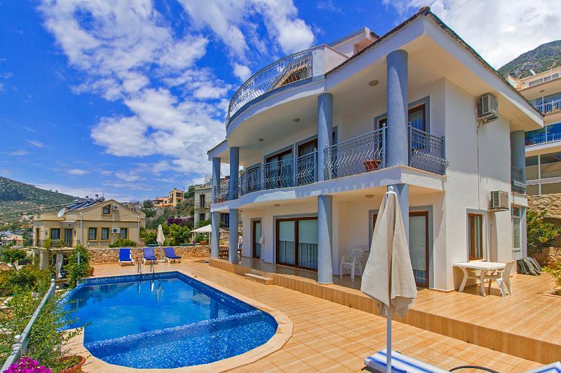 Villa Sedef - Image 1 - Kalkan - rentals
