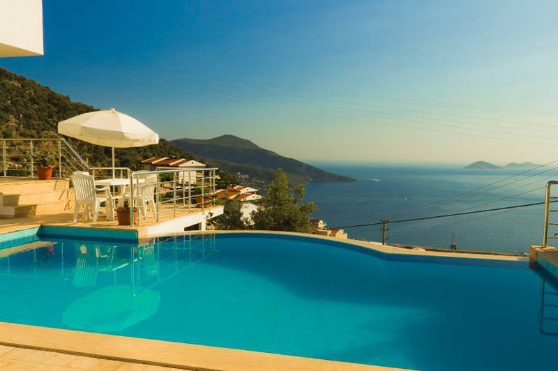 5 bedroom luxury Villa Serap with highest standart - Image 1 - Kalkan - rentals
