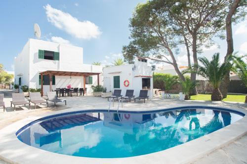 Villas Dos Pinos - Image 1 - Cala d'Or - rentals