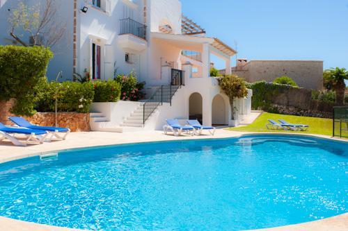 Bahia D'or 15 - Image 1 - Majorca - rentals