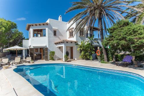 Villa Adora - Image 1 - Cala Serena - rentals