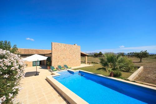 Soler De Baix - Image 1 - Alcudia - rentals