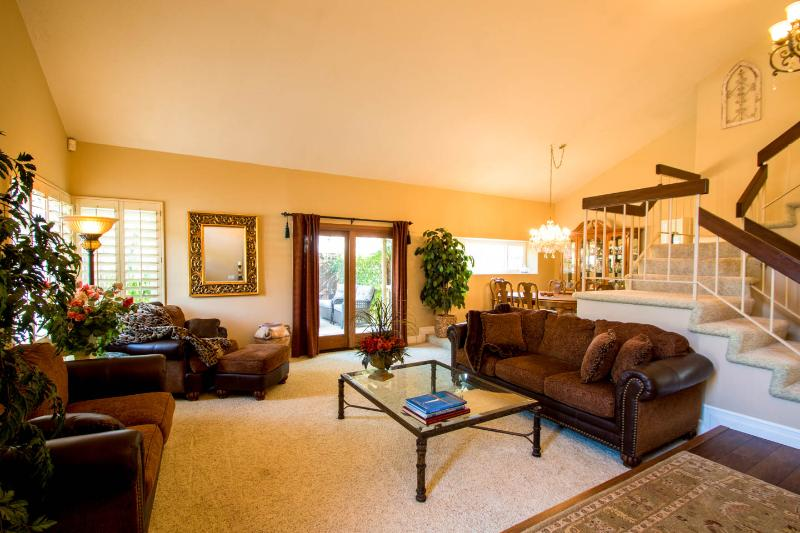 Lg home near to Disney Orange Irvine Newport Beach - Image 1 - Orange - rentals